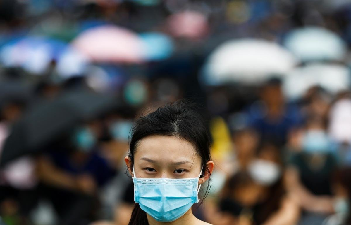 Facts about Hong Kong's extradition bill