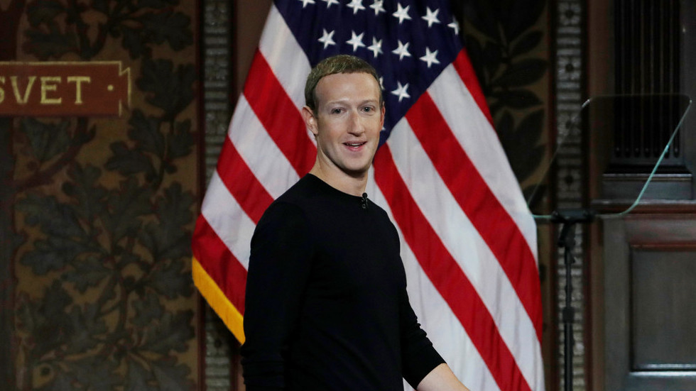 Zuckerberg lays out grand vision of Facebook-fueled utopia – too bad it bears no resemblance to the platform he's actually built